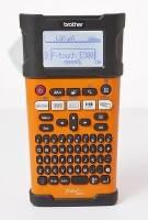 Brother P-touch E300VP håndholdt labelmaskine