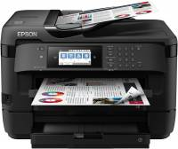 EPSON WorkForce WF-7720DTWF multifunktionsprinter A3