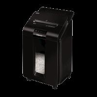 Fellowes AutoMax 100M Micro-cut makulator 23 liter, 100 ark