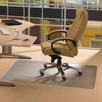 Floortex Professional stoleunderlag med pigge 120x150cm
