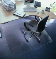 Floortex Professional stoleunderlag med pigge 90x120cm