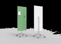 Lintex Mood Mobile glastavle 65x195cm Hopeful, grøn
