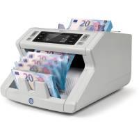 Safescan 2210 seddeltæller - rummer op til 300 sedler på en gang
