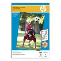 HP A3 Advanced Glossy Photo Paper 250 g/m² 20 ark pr pakke Q8697A