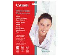 Canon A4 SG-201 Photo Plus Semi-gloss 260g 20 ark pr pakke