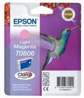 T0806 Light Mag. Ink Cartridge