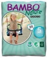 Bambo Nature bukseble Junior 12-20 kg