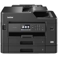 Brother MFCJ5730DW A3 farveprinter multifunktion