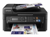 EPSON WorkForce WF-2630WF 4in1 MFP wifi