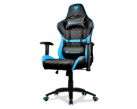 Cougar Chair Armor ONE Gamingstol i farven Sky Blue