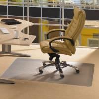 Floortex Advantage Professional stoleunderlag med pigge 120x150