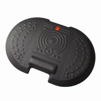 Floortex AFS-TEX 4000X Ergonomisk stå-måtte 50x76cm
