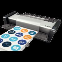 Leitz iLAM lamineringsmaskine Touch 2 Turbo Pro A3