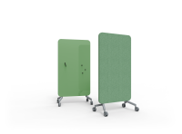 Lintex Mood Fabric Mobile 100x196cm Hopeful, grøn
