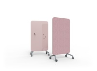 Lintex Mood Fabric Mobile 100x196cm Naive, rosa