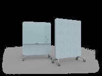 Lintex Mood Fabric Mobile 150x196cm Calm, lys blå