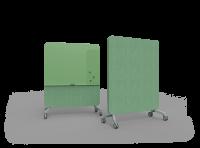 Lintex Mood Fabric Mobile 150x196cm Hopeful, grøn