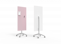Lintex Mood Mobile glastavle 65x195cm Desirable, lyserød