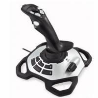 Logitech Extreme 3d Pro joystick control