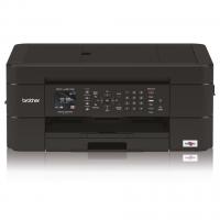 BROTHER MFCJ491DW multifunktion farveblækprinter