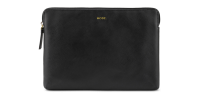 dbramante1928 Paris 13'' Sleeve til MacBook Pro Night Black