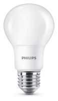 Philips pære LED 60W Std E27 A60 WW 230V FR ND 2BC/6
