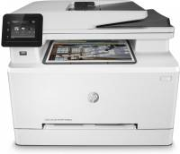 HP Color LaserJet Pro Multifunktionsprinter M280nw farve