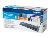 Brother TN230C original lasertoner cyan