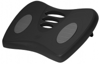 Unilux Chrysalis fodstøtte antracitgrå