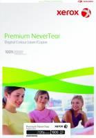 Xerox Premium Nevertear A4 vandfast 120mic, 100 ark