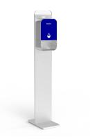 Hygenpro håndfri dispenser med temperaturmåler