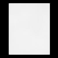 Lintex Boarder whiteboard med alu ramme 100x120cm