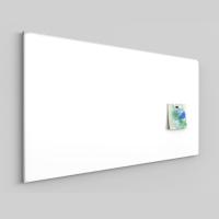 Lintex Boarder whiteboard med alu ramme 350x120cm