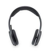 Logitech H800 Wireless headset 981-000338