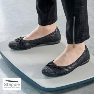 Steppie ergonomisk balanceplade