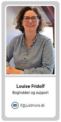 Louise Fridolf