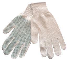 Polyesterhandske